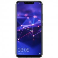Смартфон Huawei Mate 20 Lite / 64 GB (Black)
