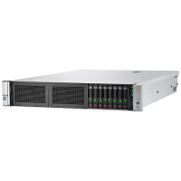Сервер HPE ProLiant DL380 Gen9 2U Rack (843557-425)