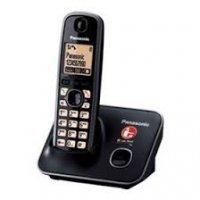 Телефон Panasonic KX-TG6611CXB