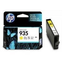 Струйный картридж HP № 935 C2P22AE (Желтый)