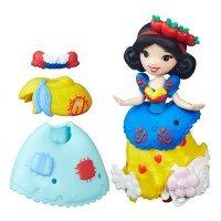Кукла Hasbro Маленькое королевство Белоснежка с красивыми нарядами (B5327)
