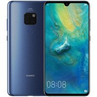 Смартфон Huawei Mate 20 / 128 GB (Blue)