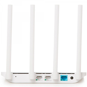 Роутер Xiaomi Mi Wi-Fi 3C White N300 (DVB4152CN)