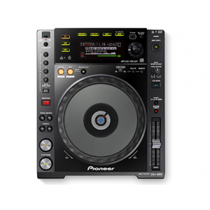Плеер DJ Pioneer COMPACT DISC PLAYER CDJ-850-K (CDJ-850-K)