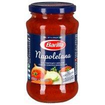 Tərəvəz ilə barilla pomidor sousu Napoletana, 400 q-bakida-almaq-qiymet-baku-kupit