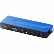 Докстанция для ноутбука HP USB-C Travel Dock (T0K29AA)-bakida-almaq-qiymet-baku-kupit