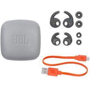 Беспроводные наушники JBL Reflect Mini 2 / Blue (JBLREFMINI2BLU)
