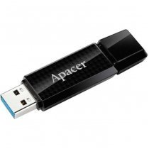 Flesh yaddaş USB Apacer 32GB USB 3.0 AH352 / Black (AP32GAH352B-1)