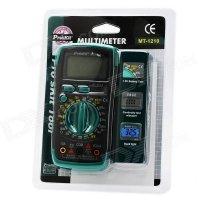 Мультиметр 3 1/2 Compact Digital multimeter (MT-1210)