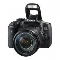 Fotokamera Canon EOS 750D 18-135 mm-bakida-almaq-qiymet-baku-kupit