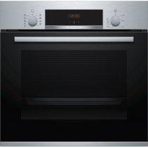 Электрический духовой шкаф Bosch HBF534ES0Q (Silver)-bakida-almaq-qiymet-baku-kupit