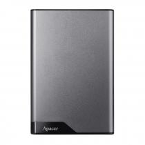 Внешний Apacer 2 TB USB 3.1 Gen 1 Portable Hard Drive AC632 Gray Shockproof (AP2TBAC632A-1)-bakida-almaq-qiymet-baku-kupit