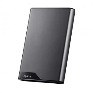 Внешний Apacer 2 TB USB 3.1 Gen 1 Portable Hard Drive AC632 Gray Shockproof (AP2TBAC632A-1)