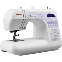 Швейная машина Janome DC3050