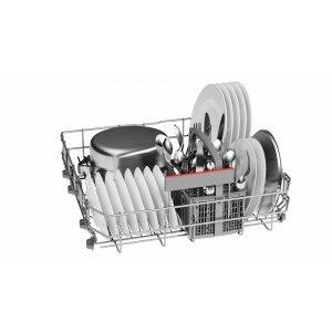 Посудомоечная машина Bosch SMS46II10Q (Silver)
