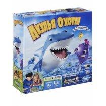 Köpəkbalığı ovu Hasbro (33893)-bakida-almaq-qiymet-baku-kupit