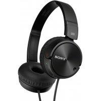 Qulaqcıq Sony MDR-ZX110NC Black