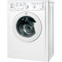 Стиральная машина IndesitI IWSC 6105 CIS (White)