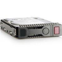 Внутренний жесткий диск HPE HPE 600GB SAS 15K SFF DS HDD (870757-B21)