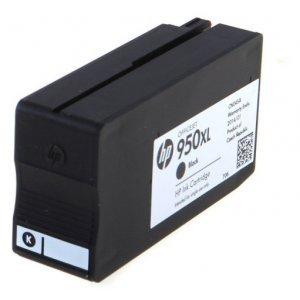 Cərəyan kartric HP № 950XL CN045AE (Черный)