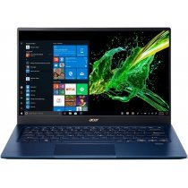 Ноутбук Acer Swift 5 SF514-53T-5105 Touch / 14