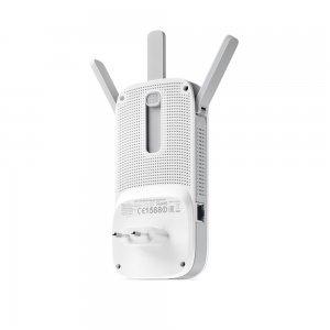 Точка доступа Wi-Fi TP-Link RE450