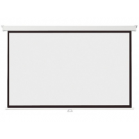 Проекционный экран Draper/Euroscreen Connect Floor Model, White Case 150x210 cm (CFW150)