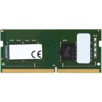 (Оперативная память) RAM  Kingston 4GB 2666MHz DDR4 Non-ECC CL19 SODIMM 1Rx16 (KVR26S19S6/4)-bakida-almaq-qiymet-baku-kupit