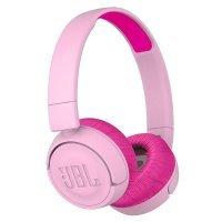 Naqılsız Qulaqlıqlar JBL JR300BT Pink (JBLJR300BTPIK)