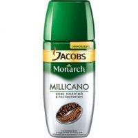 Jacobs Monarch Millicano 95 гр
