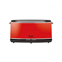 Toster Hotpoint-Ariston TT 22E AX0 (Red)