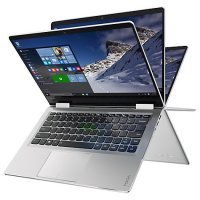 Ноутбук Lenovo IdeaPad Yoga510-14 Touch Core i7 Full HD (80VB004VRK)