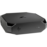 Рабочая станция HP Z2 Mini G3 Workstation (1CC60EA)