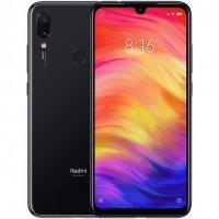 Смартфон Xiaomi Redmi Note 7 / 32 GB (Black / Pink / Blue)