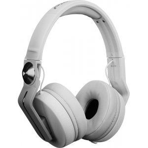 Наушники Pioneer DJ HEADPHONE HDJ-700-W (HDJ-700-W)