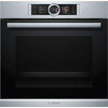 Электрический духовой шкаф Bosch HSG656XS1 (Silver)-bakida-almaq-qiymet-baku-kupit