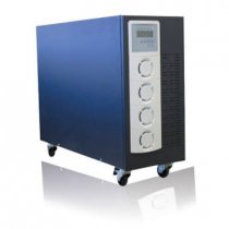 UPS İnform 6 KVA DSP Flexi Power 1/1 Online-bakida-almaq-qiymet-baku-kupit