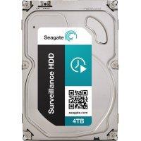 Внутренний жесткий диск Seagate ST4000VX000