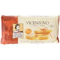 Печенье для тирамису с яйцом, Vicenzovo, 200 г.