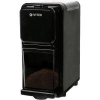 Кофемолка VITEK VT-7122 (Black)