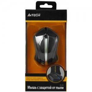 Mouse A4tech D-310 USB  (D-310)