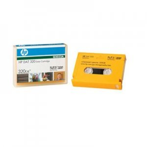 HP DAT 320 Cleaning Cartridge (Q2039A)