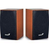 Akustik sistemSpeaker Genius SP-HF160 (Brown)