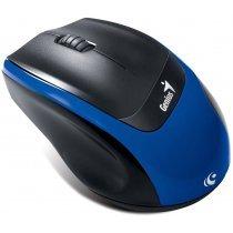 Беспроводная мышь Genius DX-7020, 2.4G, BlueEye, Black (31030075101)-bakida-almaq-qiymet-baku-kupit