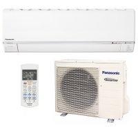 Кондиционер Panasonic CS/CU-E15RKDW/E15RKD (50 кв)