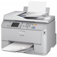МФУ Epson WF-5620 DWF (220v EUR) (C11CD08301)
