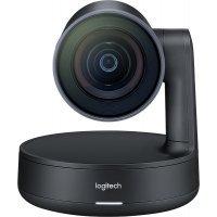 Веб Камера LOGITECH Rally Camera - BLACK (960-001227)