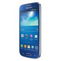 Смартфон Samsung GALAXY S4 mini Dual GT-I9192 (blue grey)
