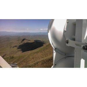 Точка доступа Ubiquiti AF-5, AirFiber 5, 5.4-5.8GHz 1Gbps+ Radio (AF-5)