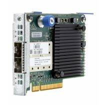 Adapter HPE Ethernet 10/25Gb 2-port 640FLR-SFP28 Adapter (817749-B21)-bakida-almaq-qiymet-baku-kupit